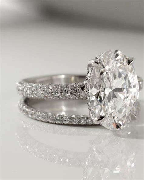Diamanti Lab Created Diamond Affordable Engagement Rings