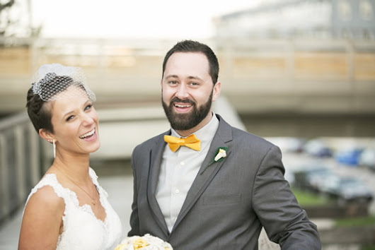 A DIY Wedding at the Milwaukee Public Museum for $16K