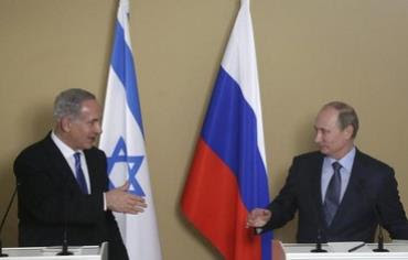 IISCA think tank: Σε περίπτωση συμμαχίας Ρωσίας Ισραήλ.