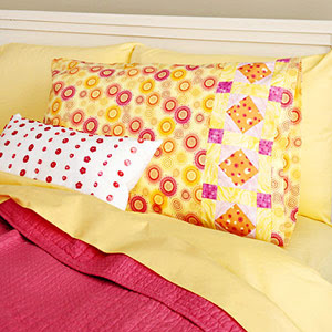 pillow overall