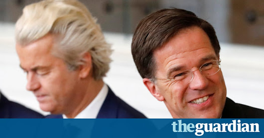The alarmist Brexit press got everything wrong about the Dutch elections | Joris Luyendijk | Opinion | The Guardian