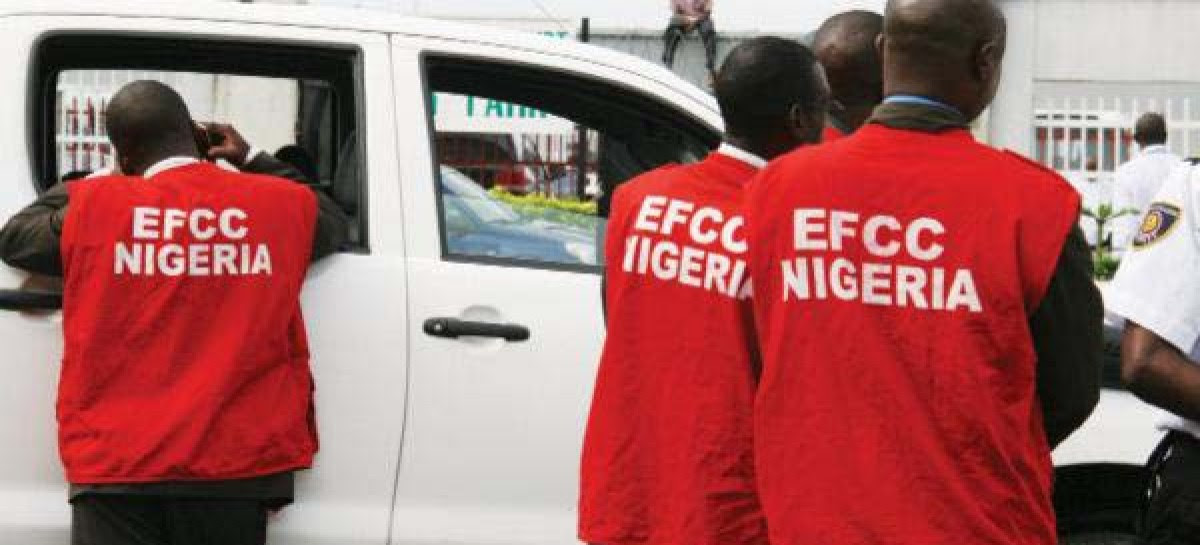 EFCC Arrests Ekiti Finance Commissioner, Accountant After Fayose Declaration