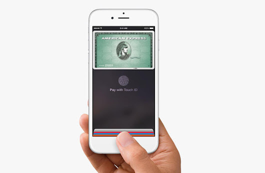Apple Pay in Europe: Visa to add crucial security element to cards