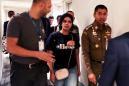 Australia to 'consider' Saudi woman's asylum plea