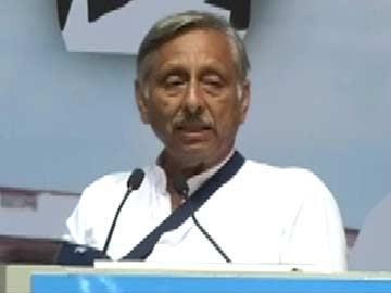 'If Women Can Drive PM Modi to The Sea, Will Congratulate Them': Mani Shankar Aiyar