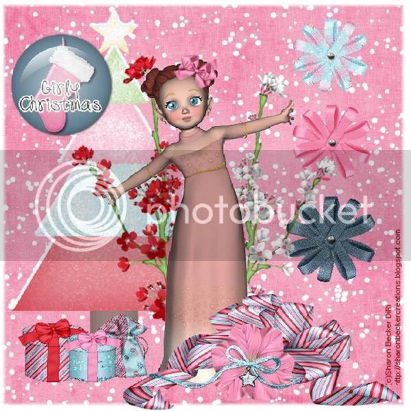 Princess,Christmas,Happy Holidays,Kids Tags