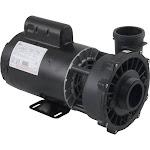 """Pump, WW Exec, 3.0hp, 230v, 2-Speed, 56fr, 2"""", OEM"""