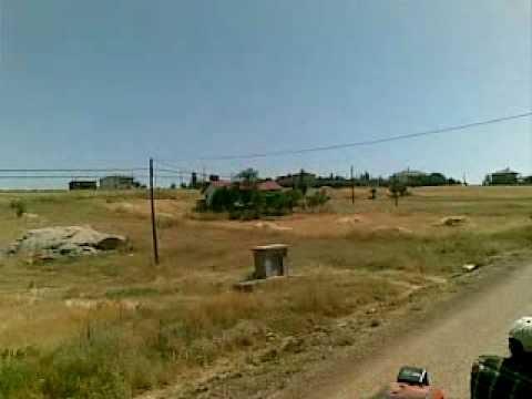 Bozkır Bademli Köyü