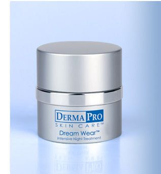 DermaPro Dream Wear Intensive Night Treatment