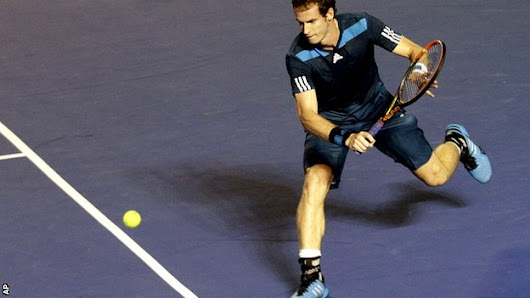 Murray recovers from a slow start in Mexico