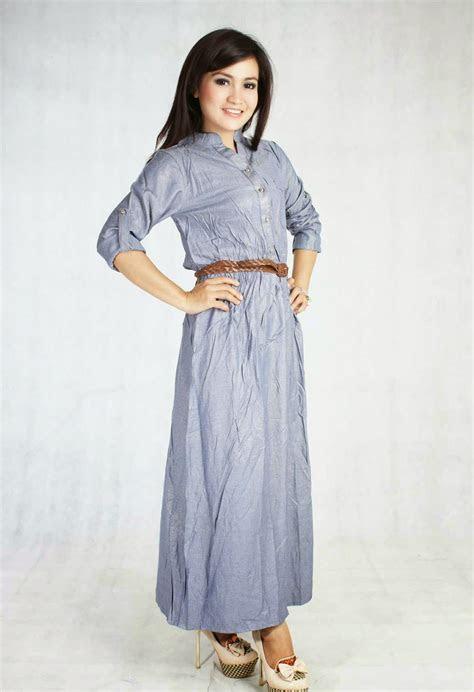 model long dress modern  wanita   modelhijab