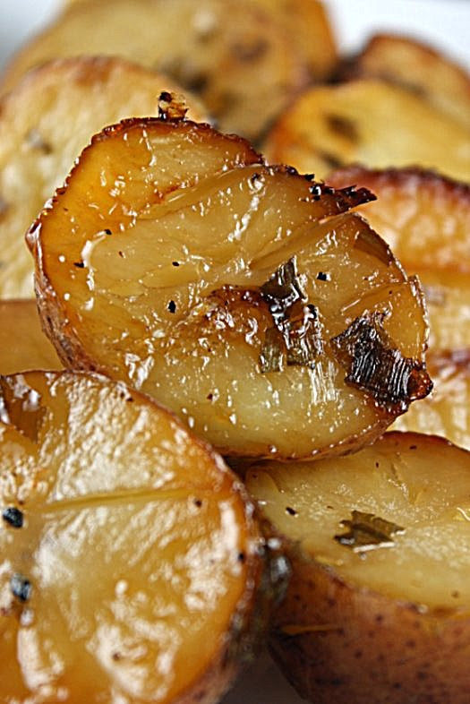Maple Caramelized Potatoes tr4