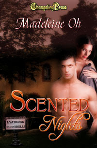 L'Auberge Pipistrelli: Scented Nights by  Madeleine  Oh