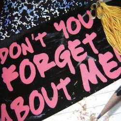 Dont You Ever Forget About Me Quotespicturescom