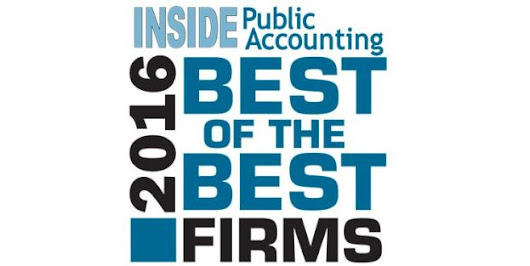 GGFL Named 'Best of the Best' by INSIDE Public Accounting