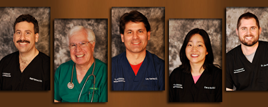 Fakhoury Medical and Chiropractic Center -