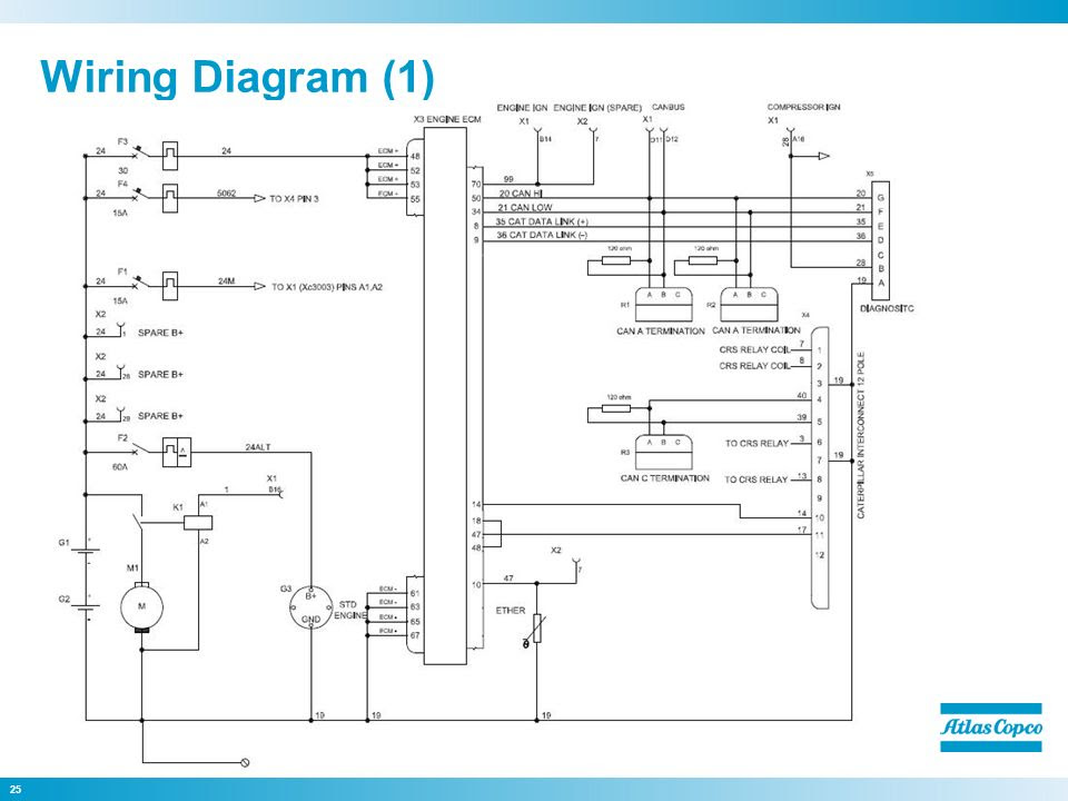 Atlas Wiring Diagrams Three Prong To 4 Flat Trailer Light Wiring Diagram Begeboy Wiring Diagram Source