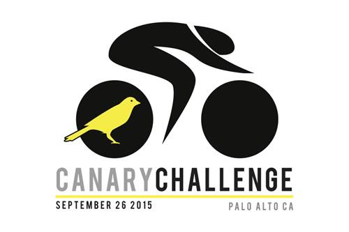 I just supported the Canary Challenge 2015