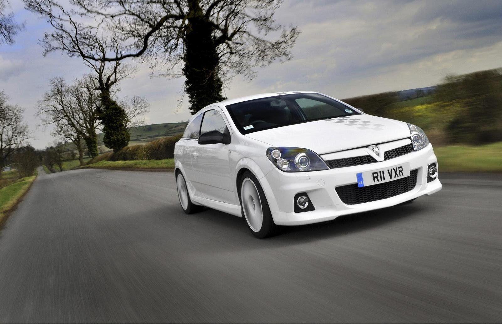 Vauxhall Astra Cars Image