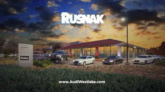 RusnakWestlake Audi Google - Rusnak westlake audi