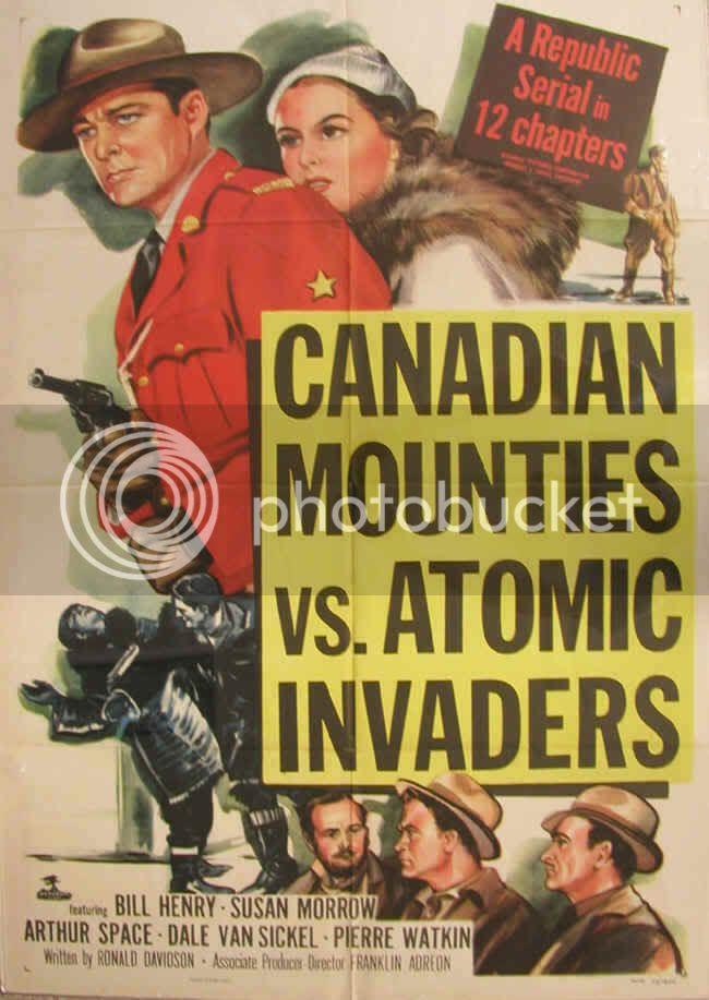 atomic mounties