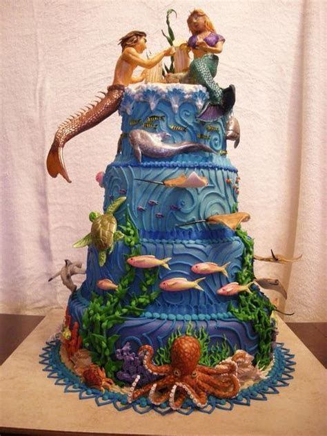 The Most Creative Cake Designs