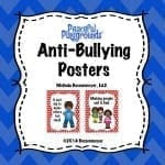 http://www.peacefulplaygrounds.com/product/catalog/anti-bullying-poster-set/