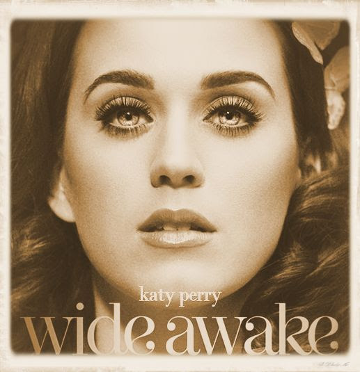 "Pretty Shoes Can Save Your Life: Katy Perry – ""Wide Awake"""
