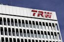 The German subsidiary of TRW Automotive Holdings Corp pleads guilty to fixing prices of parts sold to German automakers