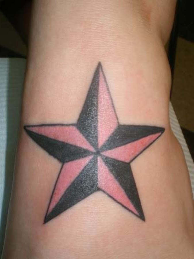 65 Beautiful Star Tattoo Designs (With Meaning)