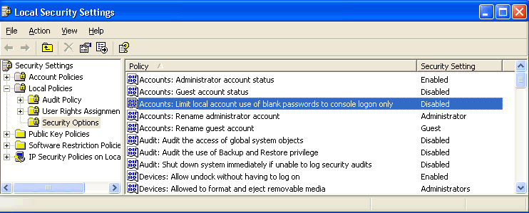How to Fix Error Unable to Log You on Because of an Account Restriction