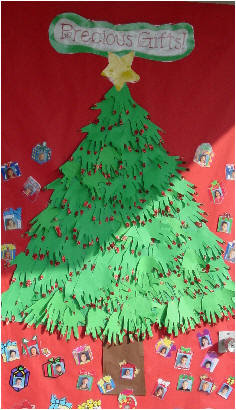Top Holiday Classroom Decorating Ideas Magoosh Praxis Blog