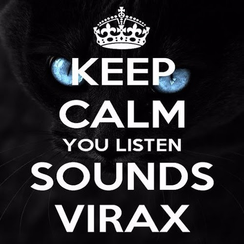 Virax Aka Viperab - The Life Is Only A Test (Original Mix) UNSIGNED by Virax Aka Viperab (VAV)