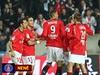 Com duas assistências de Nenê, PSG avança às oitavas de final da Copa da França