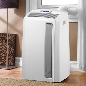 Air Conditioner Delonghi Pinguino 14 000 Btu Portable Air