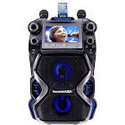 Karaoke USA GF920 Bluetooth Portable Karaoke