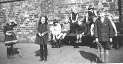 APPLEBY MAGNA SCHOOL 1934