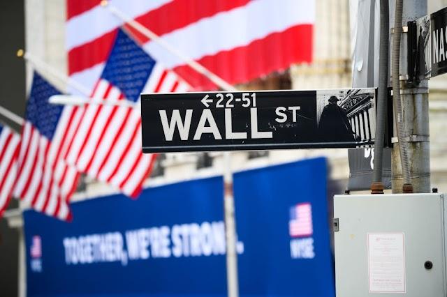 Las poblaciones de futuros plana como Wall Street monitores de economía de la reapertura en medio de los disturbios civiles