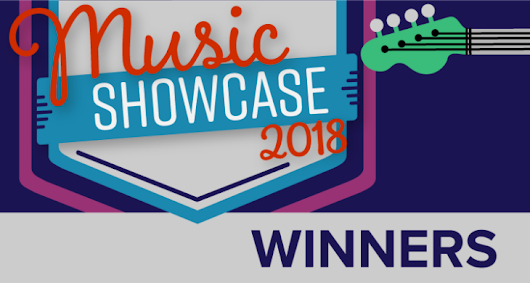 Students Shine as 2018 Music Showcase Winners - Learning Liftoff
