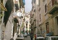 Via Santa Maria Antesaecula