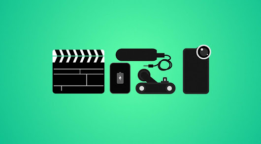 Resources For Starting Your Own Video Production Company