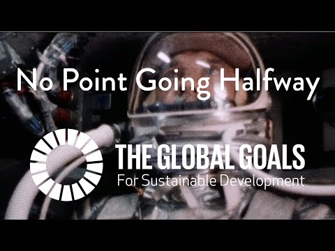The World's Best News — No Point Going Halfway   A short film by Richard...