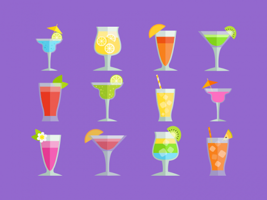 Draw in summer crowds with a twist on classic cocktails - Call Systems Technology