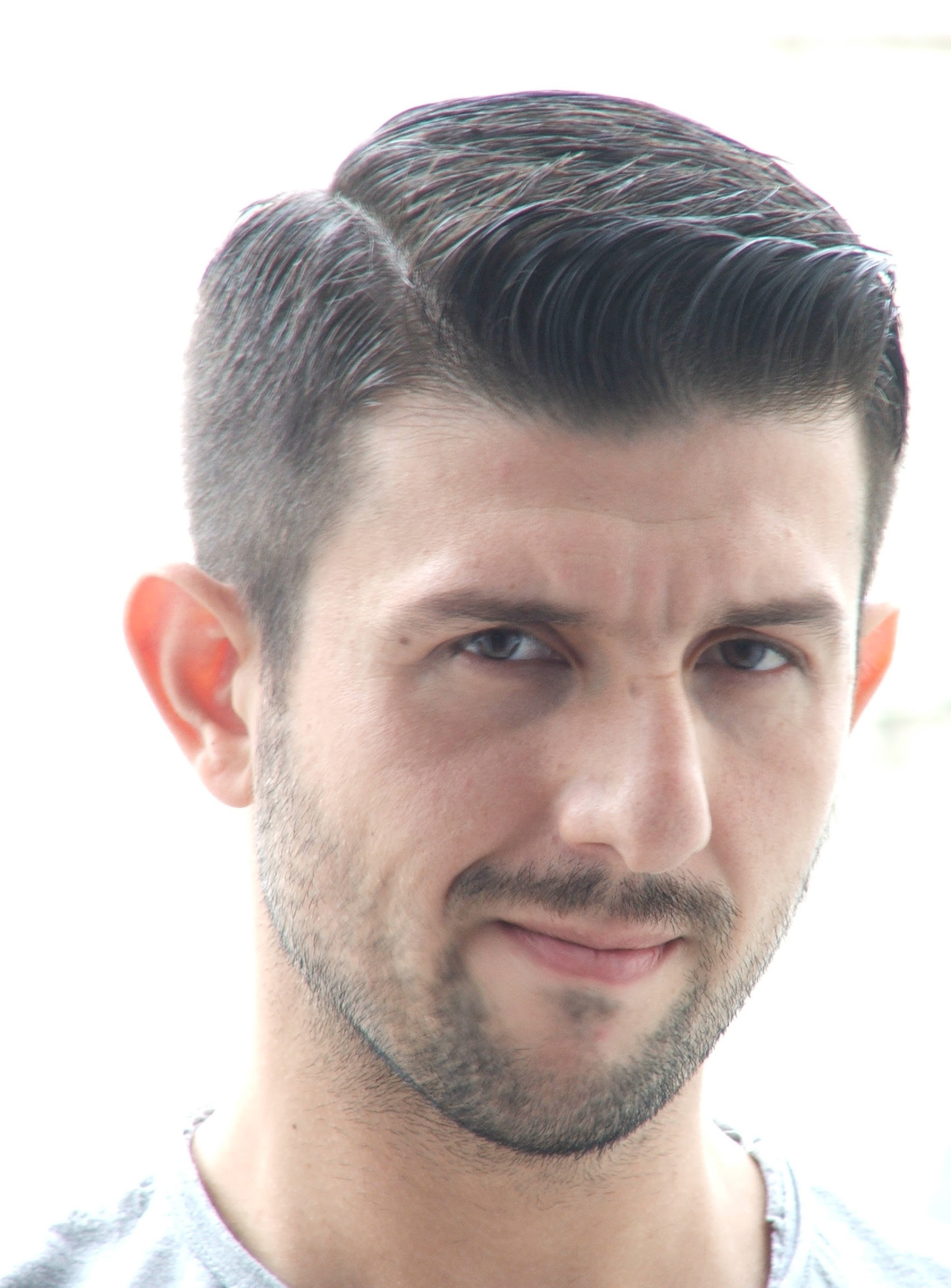 Stupendous Classic Mens Hairstyles Natural Hairstyles Haircuts 2015 Natural Hairstyles Runnerswayorg