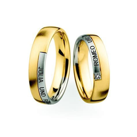 17 Best images about Matching wedding bands on Pinterest