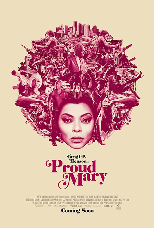Proud Mary (2018) [BluRay] [720p] MP4 720MB Direct Download & watch Online Mary (Taraji P. Henson) is...
