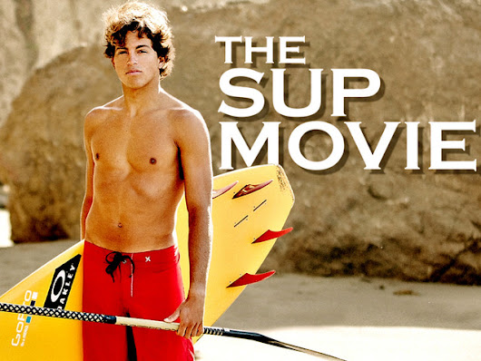 The SUP Movie