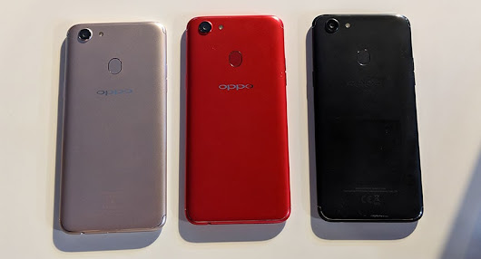 Oppo F5 Specifications and Price in Kenya- first smartphone to bring Artificial Intelligence into selfie feature in Kenya
