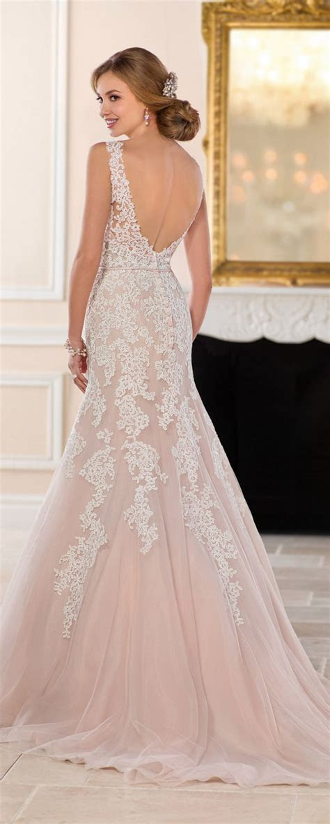 Stella York Wedding Dresses Fall 2017   Deer Pearl Flowers