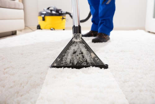 The Benefits Of Having Your Carpets Cleaned | Manassas VA